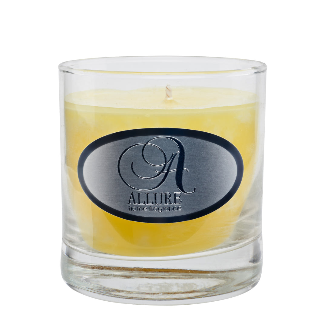 Lemon Tree - Petite Candle