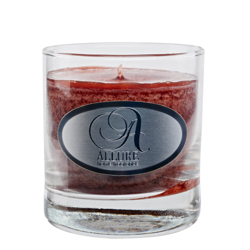 Pomegranate Fig - Petite Candle