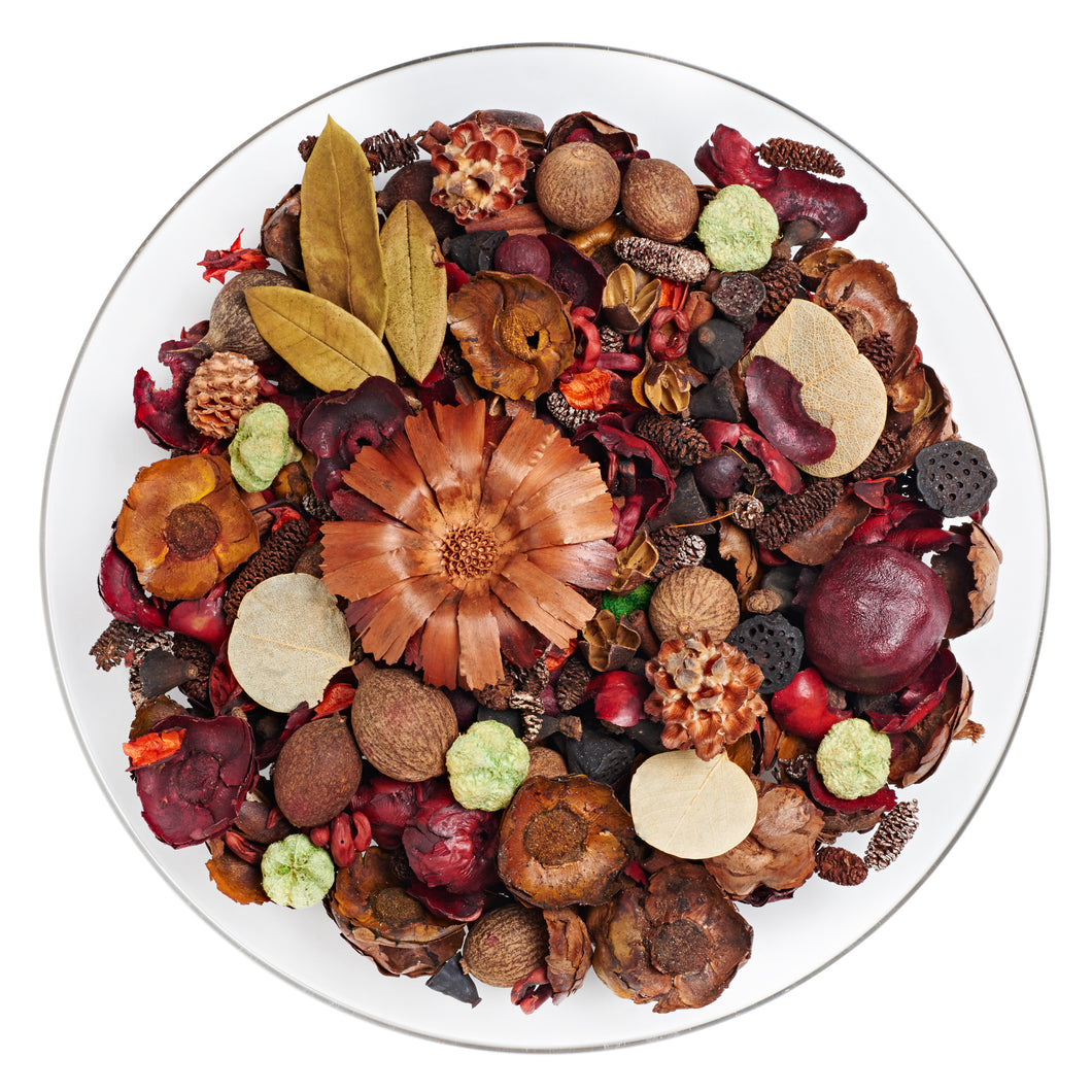 Pomegranate Fig Potpourri