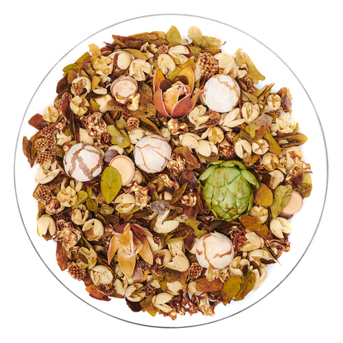 Sea Salt & Sage Potpourri