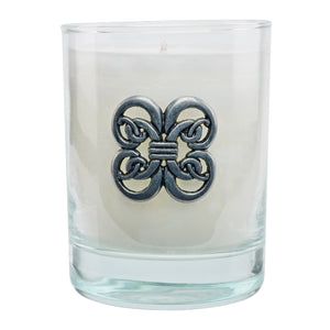 Soy Scroll Classic Candle