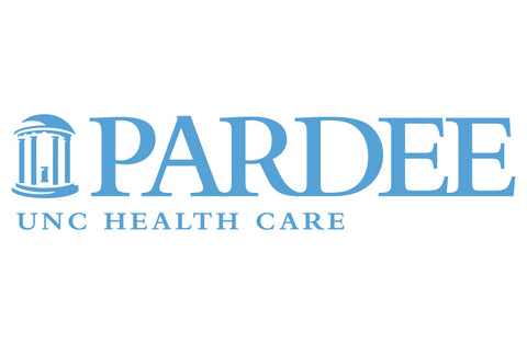Pardee Bariatrics and Medical Weight Loss at Celebrate Vitamins Logo