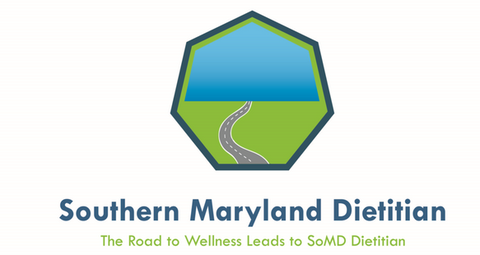 Southern Maryland Dietitian at Celebrate Vitamins Logo