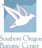 Southern Oregon Bariatric Center at Celebrate Vitamins Logo
