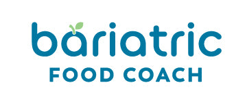 Bariatric Food Coach at Celebrate Vitamins Logo