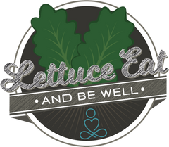 Lettuce Eat and Be Well at Celebrate Vitamins