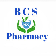 BCS Pharmacy at Celebrate Vitamins Logo
