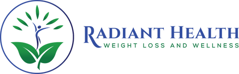 Radiant Health Weight Loss and Wellness at Celebrate Vitamins