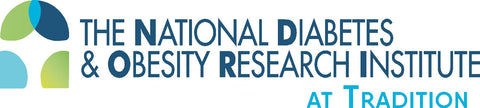 National Diabetes and Obesity Research Institute at Celebrate Vitamins logo