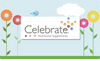 Image of Celebrate Vitamins' generic gift card design