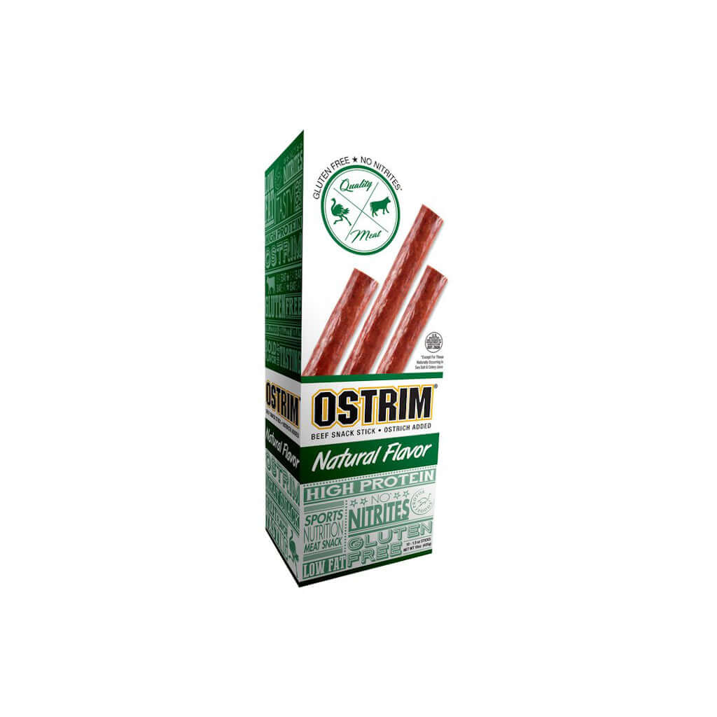 Ostrim Meat Snack Sticks