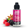Wild Berries & Aniseed 70VG - 120ml