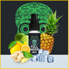 Sal de nicotina Full Moon Green Nic Salt 30 ml