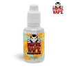 Virginia de Vampire Vape Concentrado para vapear Aroma 30 ml