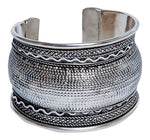 Tribal Braided Cuff