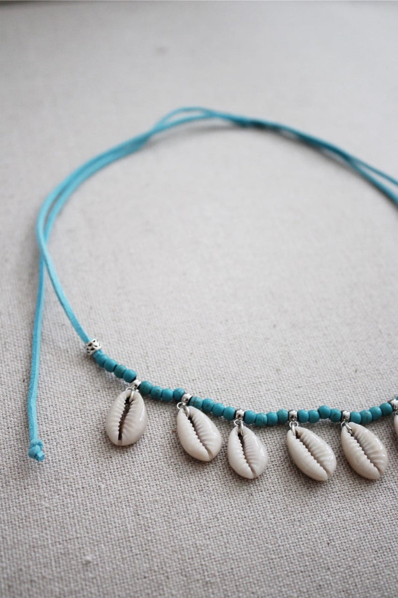 Collier wind (6 coloris)