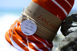 SUMMER PACK Les Antillaises X Lancaster