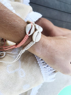 Bracelet | seaside pêche
