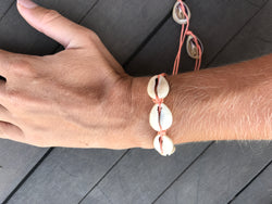 Bracelet seaside pêche