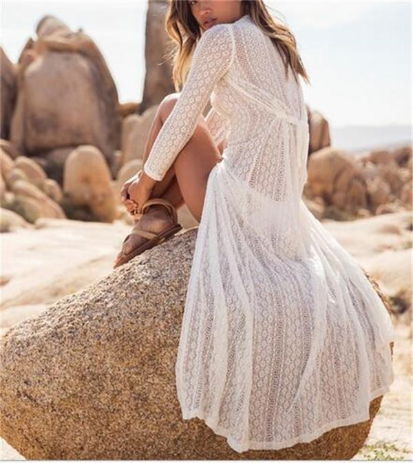 robe de plage les antillaises summer