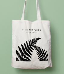 Pack Les Antillaises X Time For Wood