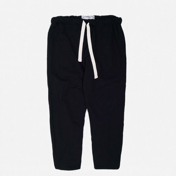 GSS19301AA - Reversible Sweats - Black / Black