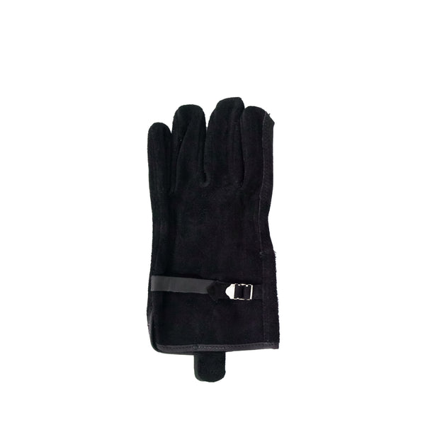 Left Hand Fancy Glove, Black