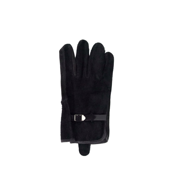 Right Hand Fancy Glove, Black