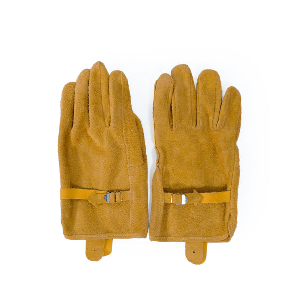 Fancy Gloves, Gold
