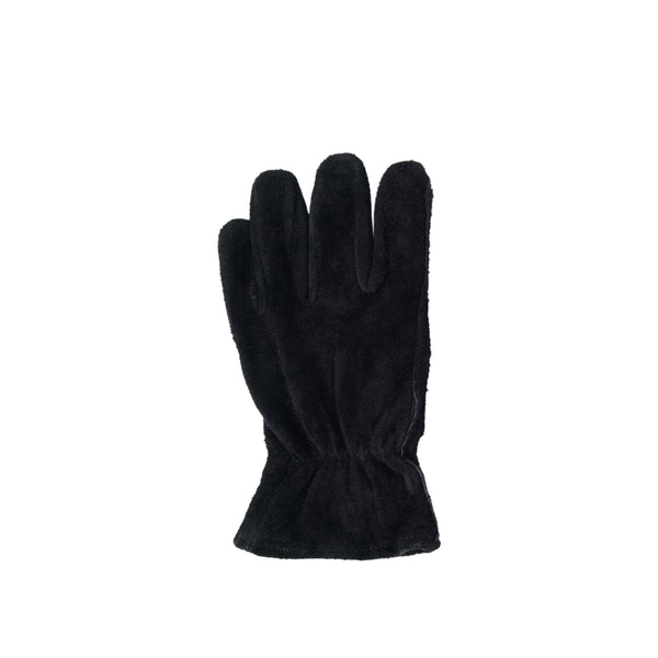Left Hand Work Glove, Black