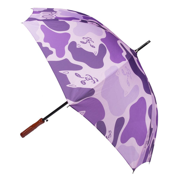 Rip N Dip | Camo Umbrella Purple