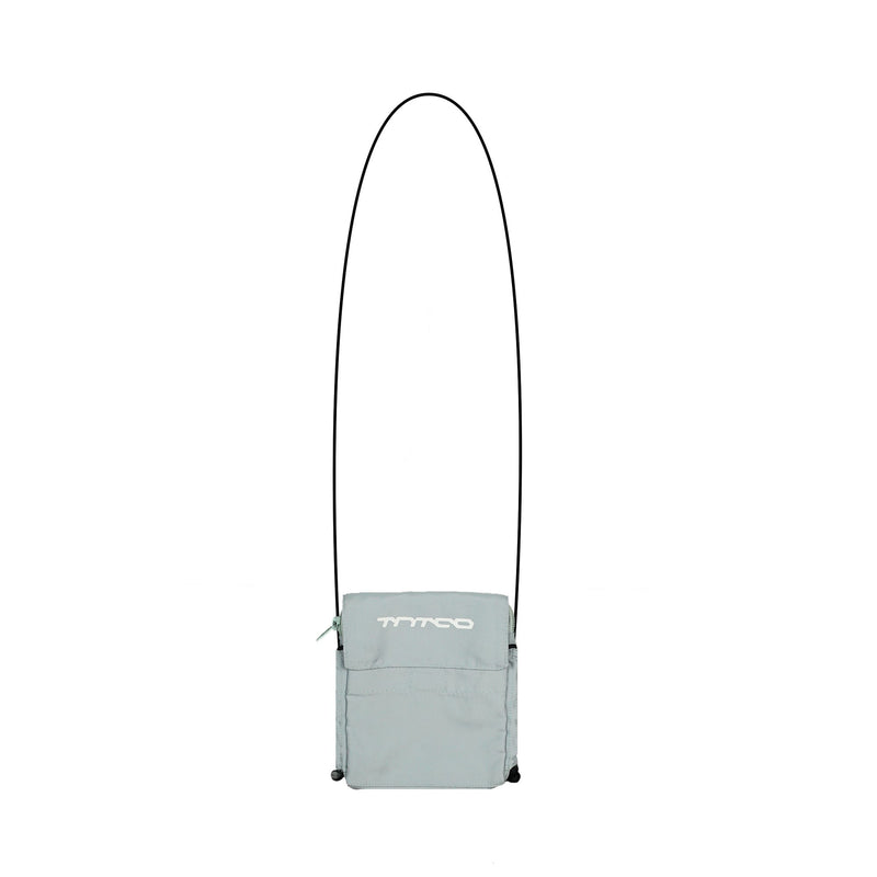 TNTCO | Logo Sling Bag Grey