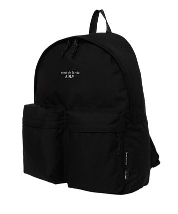 ADLV | Cordura Basic Backpack Black
