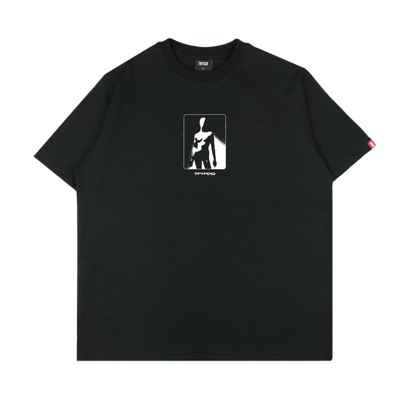 TNTCO | Thought Tee Black