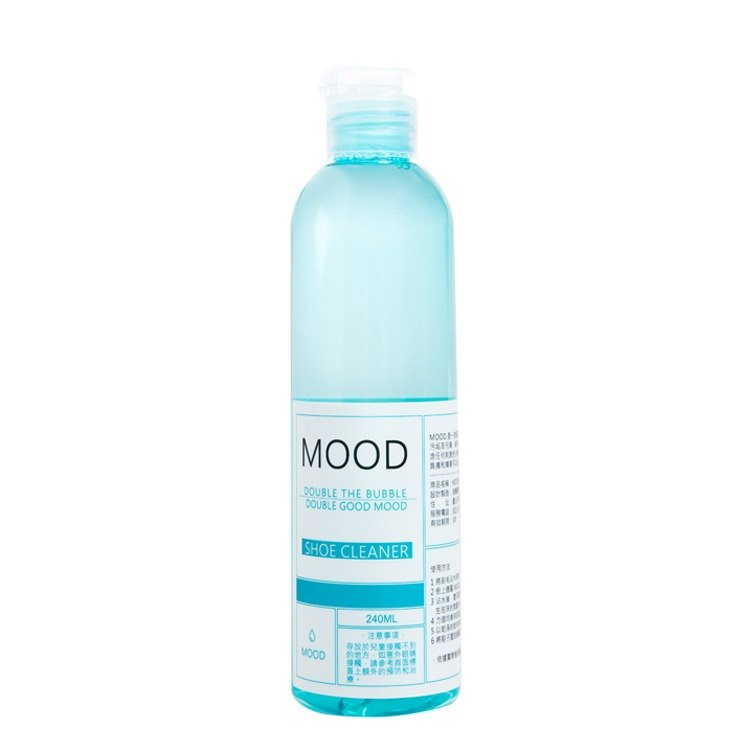 Mood | Refilled Solution