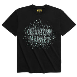 CTM | Shattered Tee Black