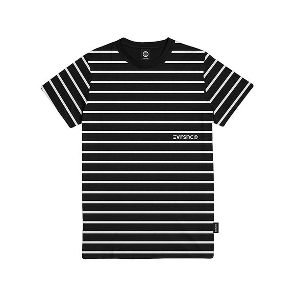 Eversince | Altitude Tee Black/White