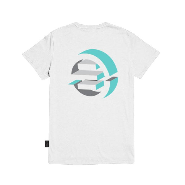 Eversince | Infinite Motion Tee White