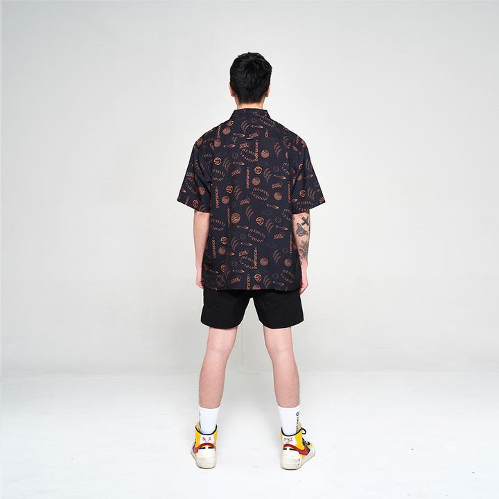 Eversince | Icon Vacation Shirt Charcoal