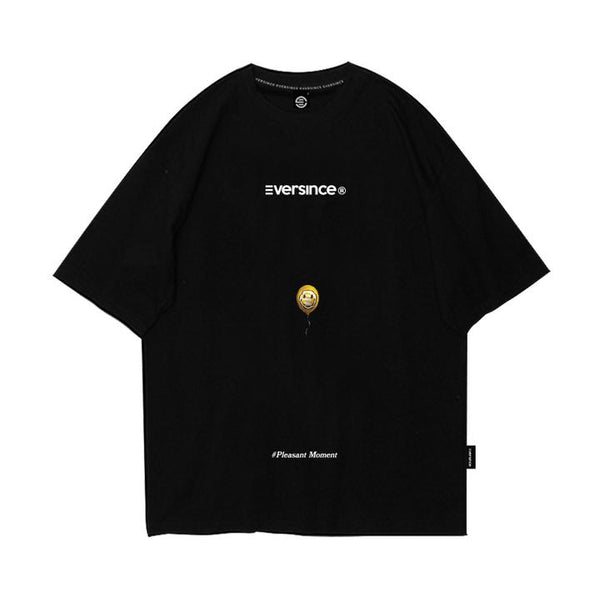 Eversince | Lost World Tee Black