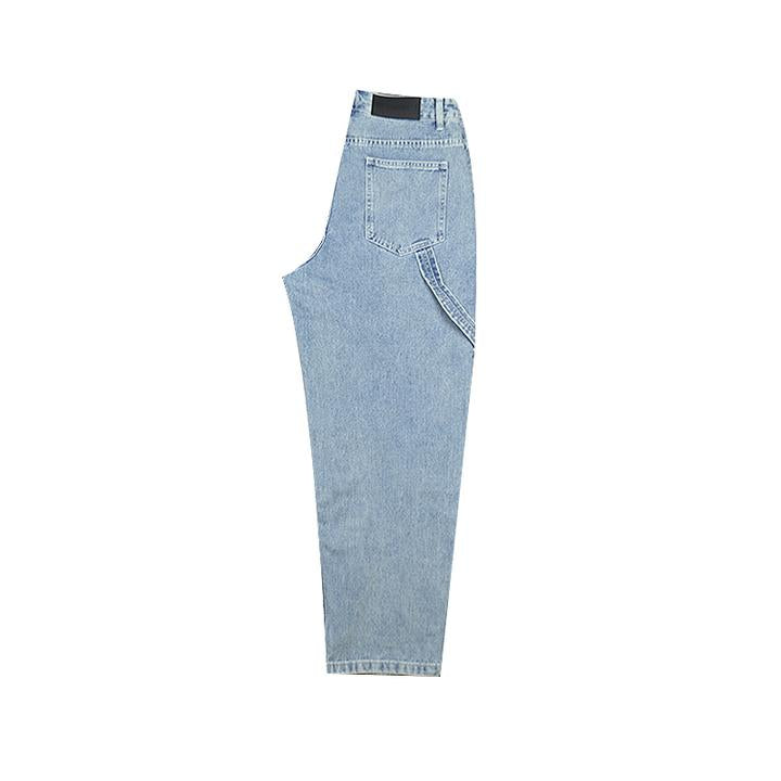 Eversince | Refine Denim Jeans Blue