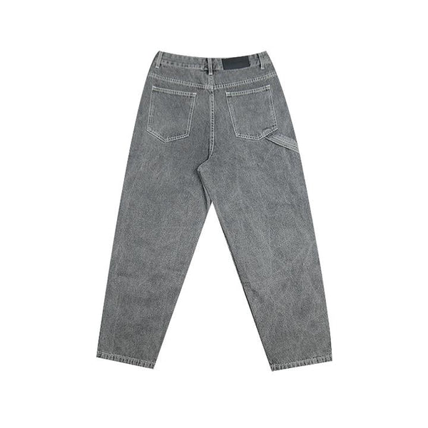 Eversince | Refine Denim Jeans Ash Grey