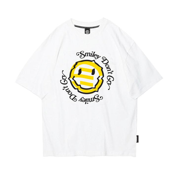 Eversince | SML Tee White
