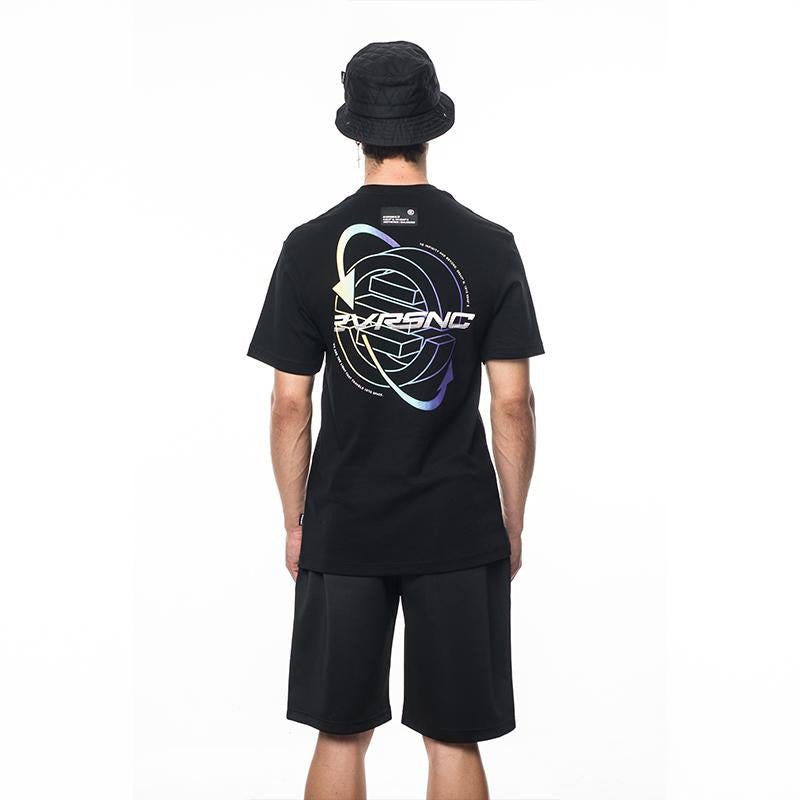 Eversince | Infinity And Beyond Tee Black