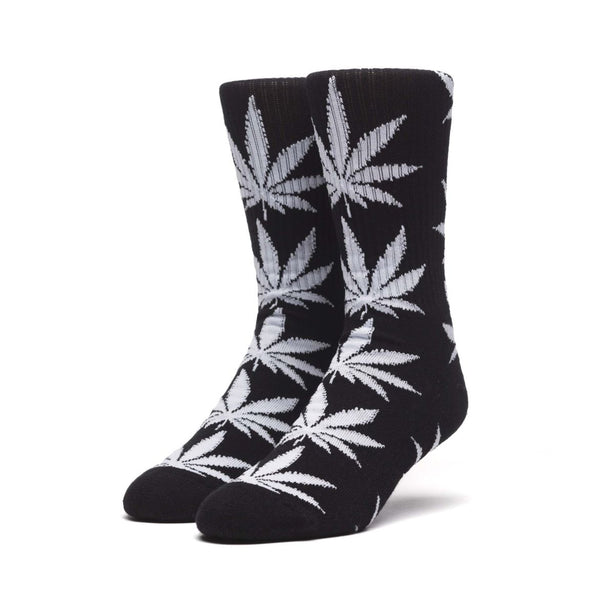 HUF | Plantlife Socks Black