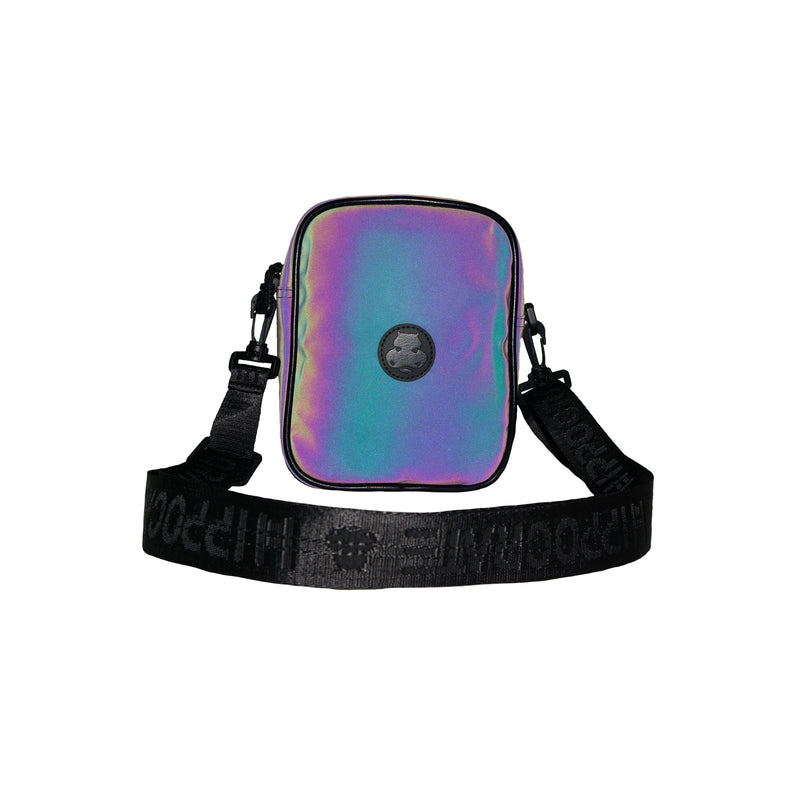 Hippocrate | Emblem Shoulder Bag Rainbow