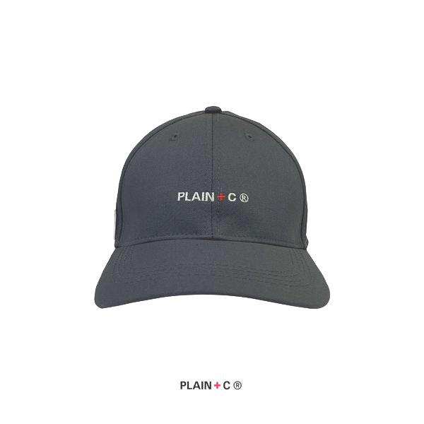 Plain + C | Essential Cap Grey