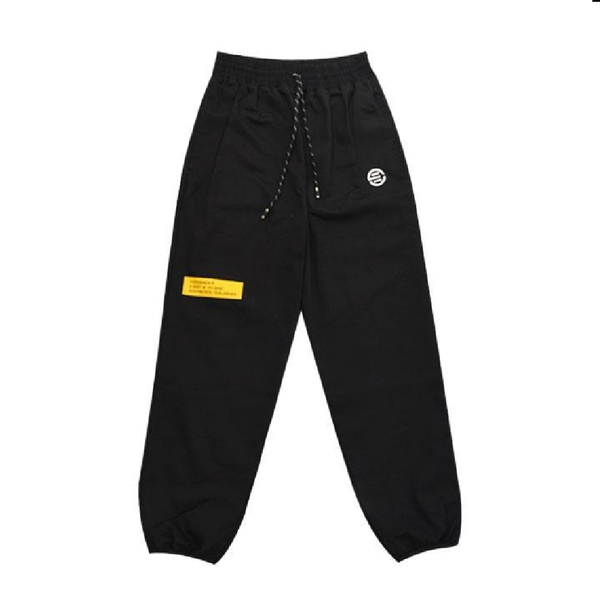Eversince | Axis Pants Black