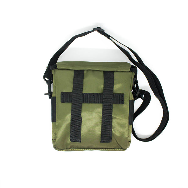 Touchwood | Basic Essential Shoulder Bag Army Green