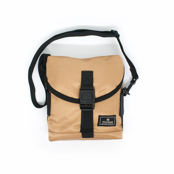 Touchwood | Basic Essential Shoulder Bag Beige